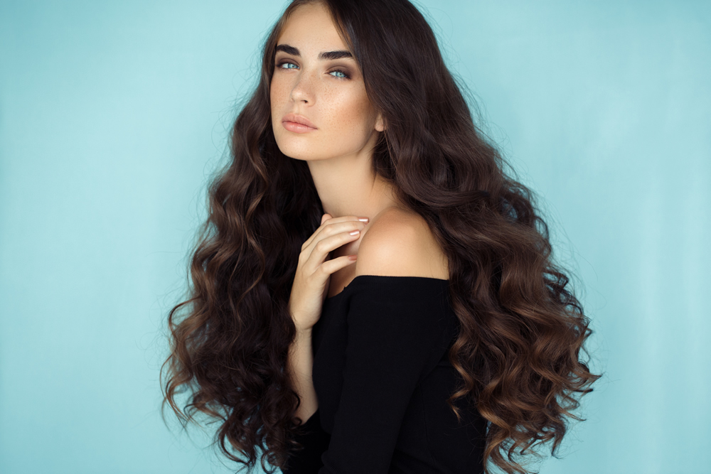 Palm Beach Human Hair Extensions Free Private Consultation 561 814